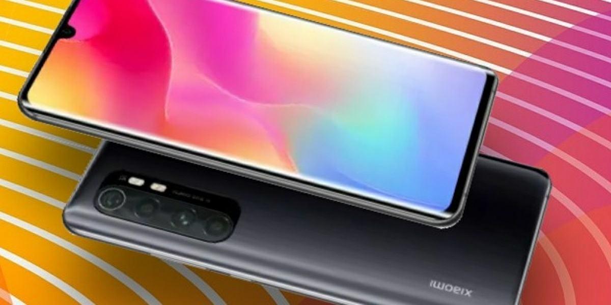 Así son los nuevos teléfonos móviles de Xiaomi presentados hoy
