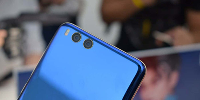 xiaomi mi note 3 mejor camara iphone google pixel