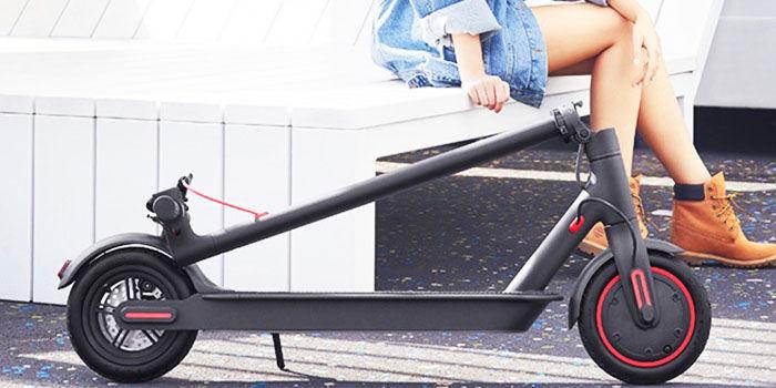 xiaomi mi scooter pro caracteristicas lanzamiento