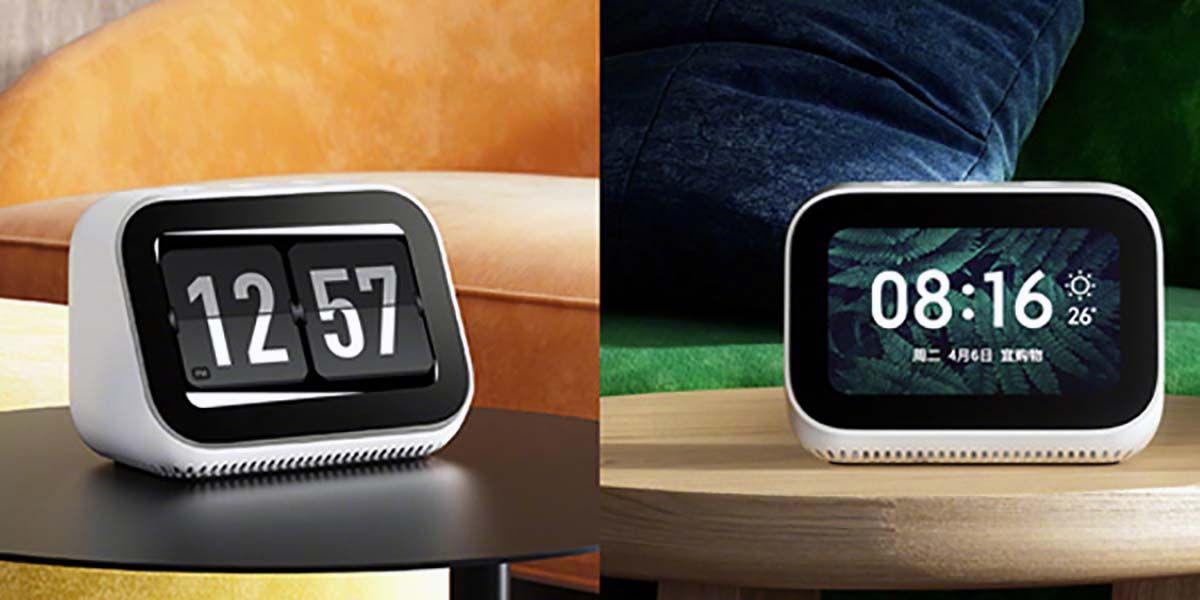 xiaomi mi smart clock precio y disponibilidad