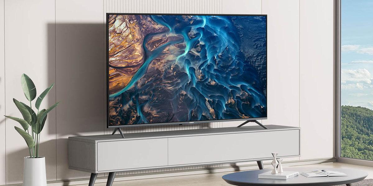 xiaomi mi tv es 2022 características precio