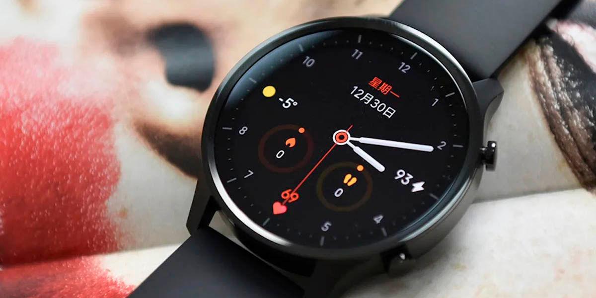 xiaomi mi watch especificaciones