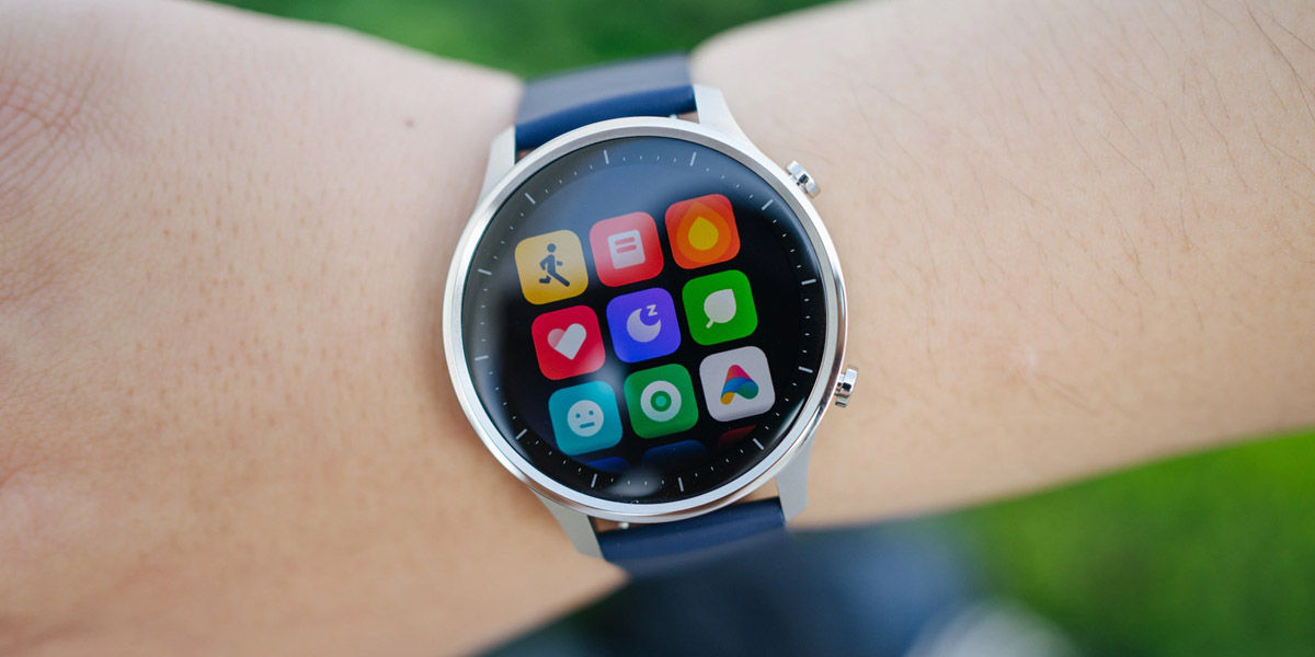 xiaomi mi watch revolve version internacional