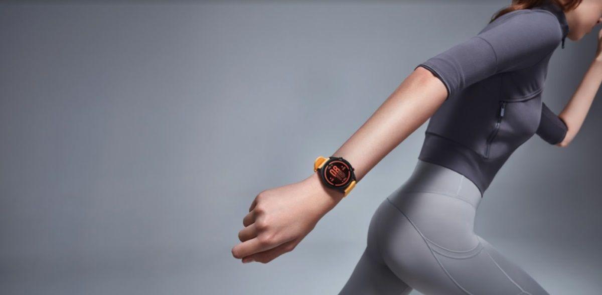 xiaomi mi watch version global precio
