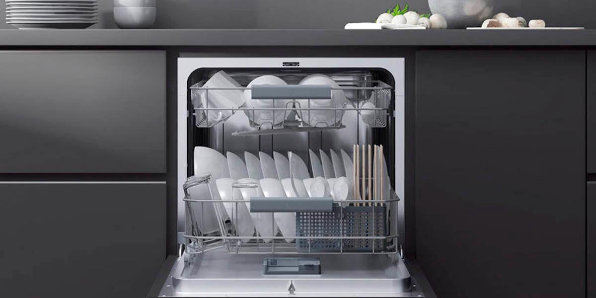 xiaomi mijia internet dishwasher precio y disponibilidad