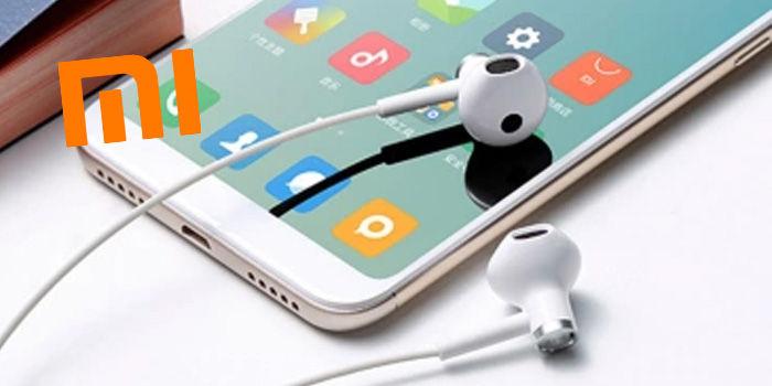 xiaomi millet 2 auriculares earpods