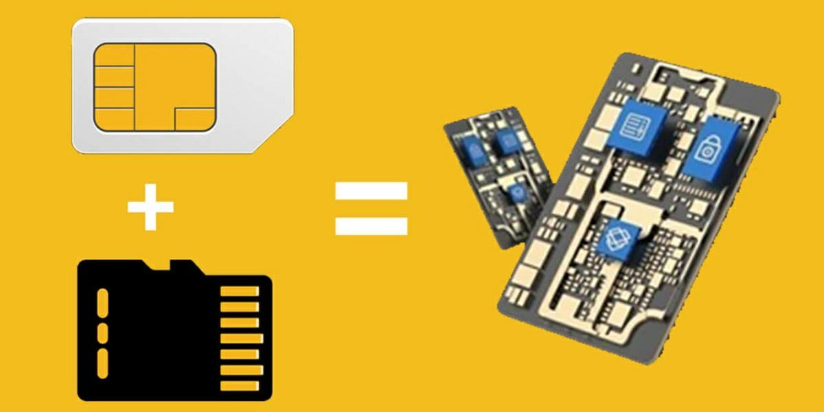 xiaomi patenta tarjeta sim con microsd