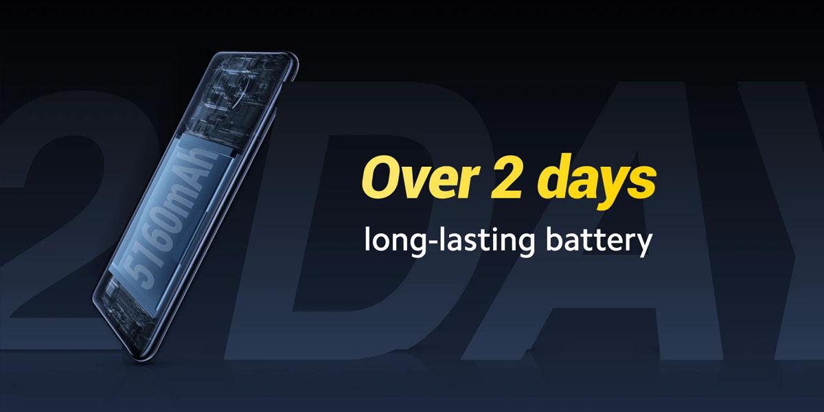 xiaomi poco x3 batería y carga