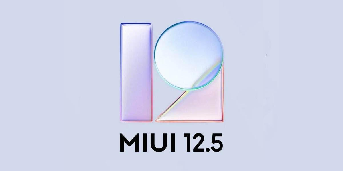 xiaomi presentará miui 12.5 oficialmente