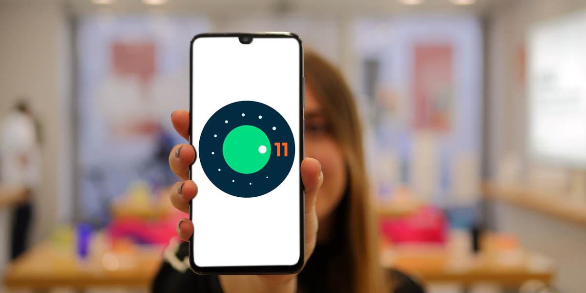 xiaomi redmi 8 actualización android 11