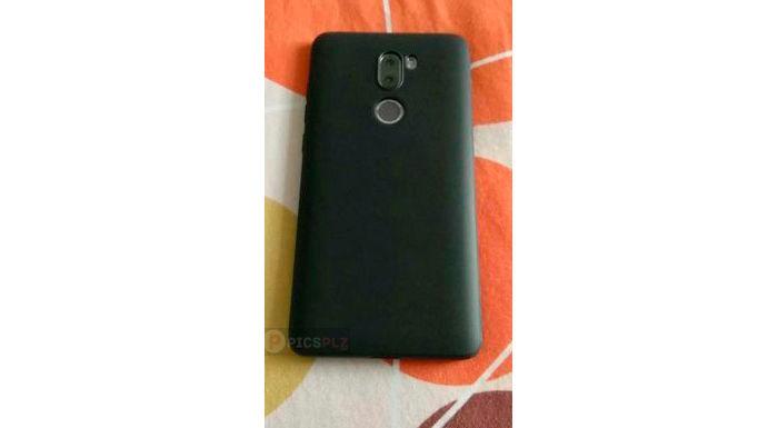 Xiaomi Redmi Note 5 doble cámara filtrada