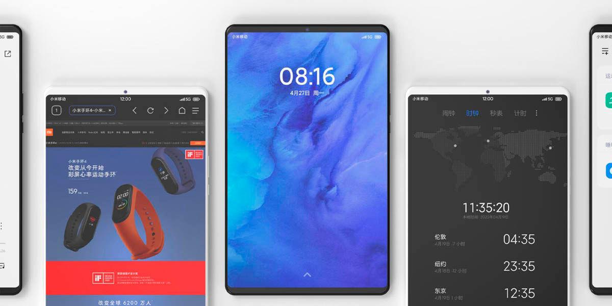 xiaomi redmi pad 5g nueva tablet asequible