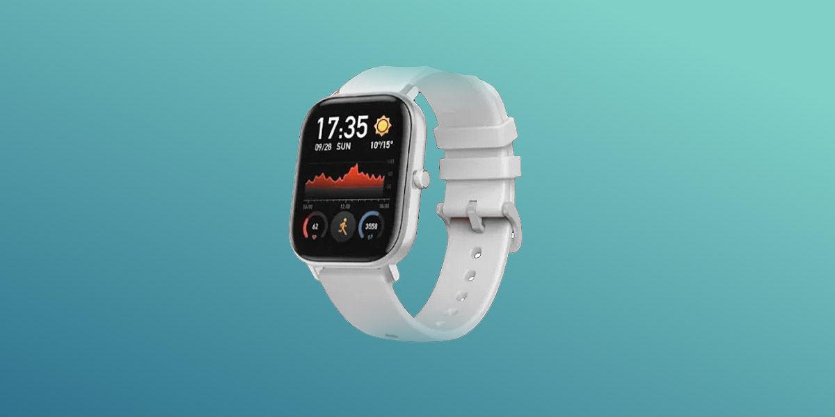 xiaomi reloj deportivo como apple watch lanzamiento