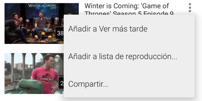 youtube android trucos y consejos4