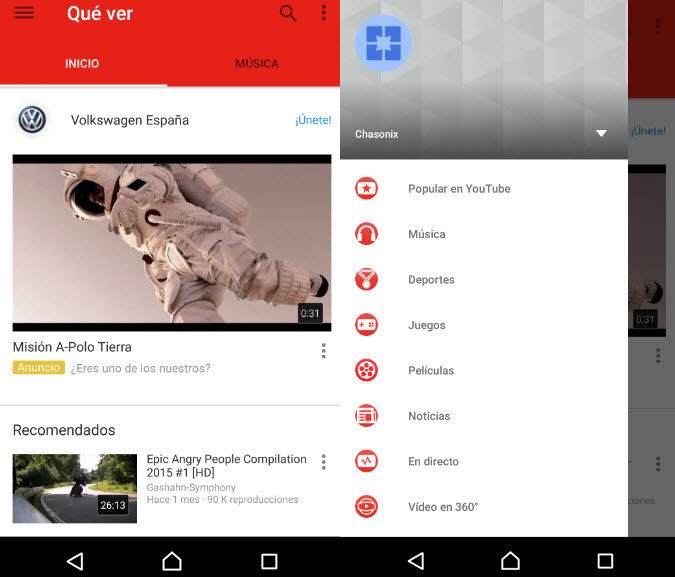 youtube android trucos y consejos5