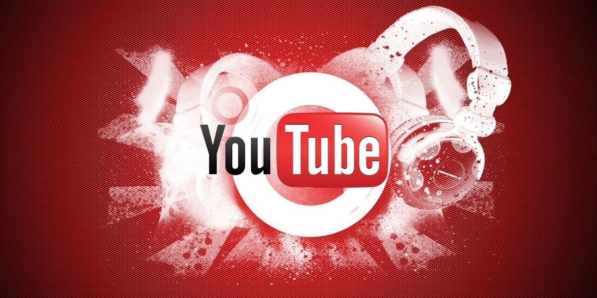 youtube dj