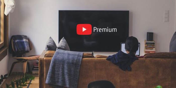 youtube premium tv