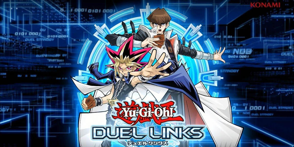 yu-gi-oh duel links online