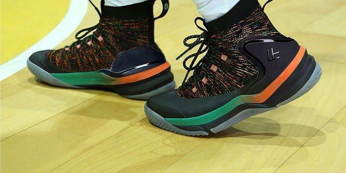 zapatillas baloncesto xiaomi