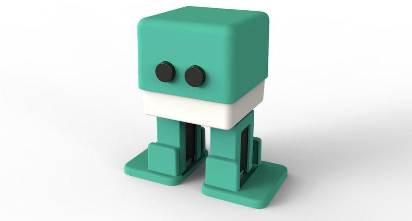 zowi robot bq
