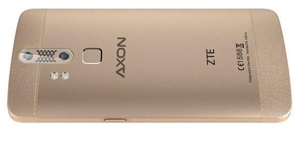 zte axon elite especificaciones precio1