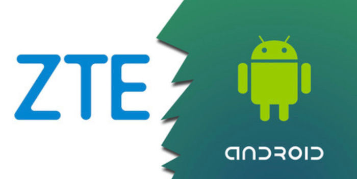 zte vuelve a android