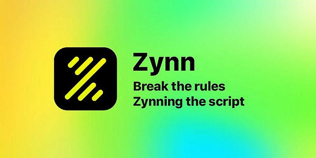 zynn app descargar